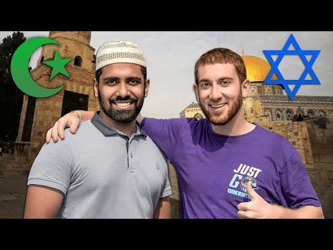 Xxx Mp4 Muslims Vs Jews Are We The Same 3gp Sex
