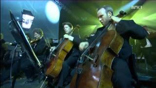 Dimmu Borgir - Gateways Live 2011
