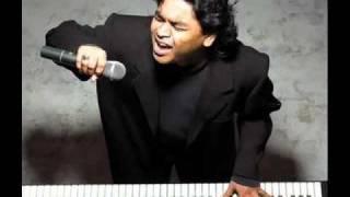 A.R.Rahman COPYCAT of AROMALE SONG- VTV