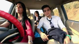 Warrior High - Episode 7 - Siyali and Siddharth's journey to Warrior High
