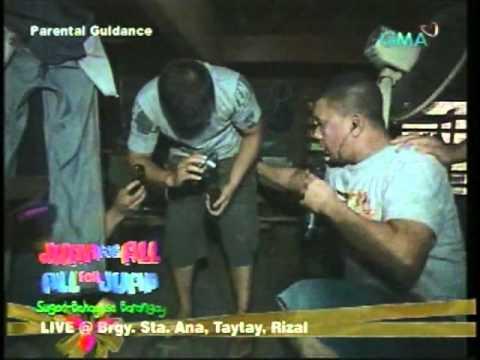 20101216 EB Sugod Bahay Raid
