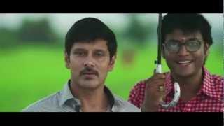 Thaandavam video song -  Anicham Poovazhagi HD