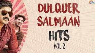 Dulquer Salmaan Nonstop Malayalam Hits - Vol 2 | Best of Dulquer Salmaan songs