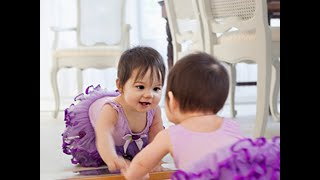 Best Baby Sees Mirror The First Time - Funny Babies vs Mirrors Compilation 2016 (part3)