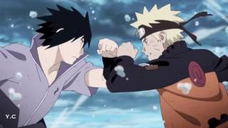 Naruto Amv:Wolf in sheeps clothing
