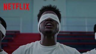 Código de Silêncio – Trailer principal – Só na Netflix
