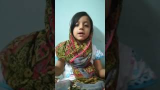 Dunya k ay musafir by little girl
