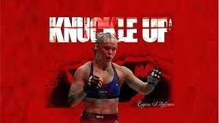 KNUCKLE UP #283: UFC 207, WSOF + Sobering Truths About Truth.