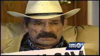Watch: 2006 Interview With Shooting Suspect Frazier Glenn Cross