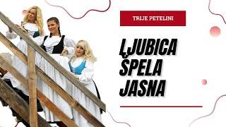 TRIJE PETELINI -  COTO, LJUBICA, ŠPELA IN JASNA, NOVO 2016