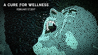 A Cure for Wellness | Pills | 20th Century FOX