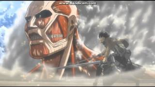 AMV AttacK On Titan [Disturbed - Hell]
