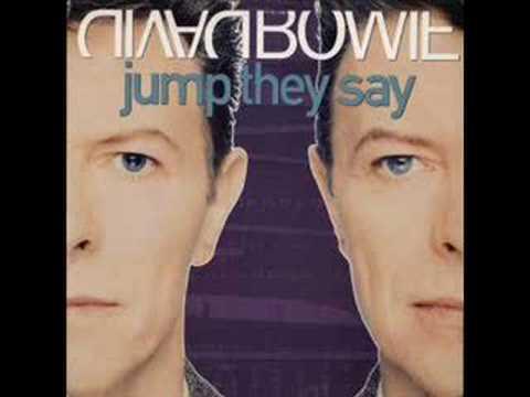 David Bowie - Jump They Say (Dub Oddity)