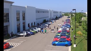 Biggest Holden Meet of the Midwest!