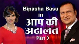 Bipasha Basu in Aap Ki Adalat (Part 3)