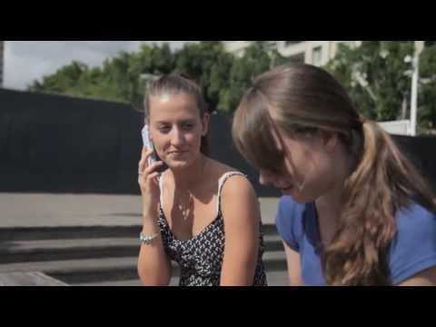 The Boyfriend (2013 Short Film)