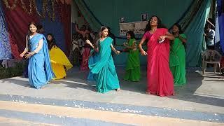 Nandini serial song