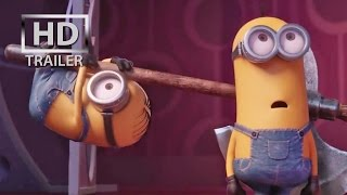 Minions - Good to be Bad | official trailer US (2015) Despicable Me 3