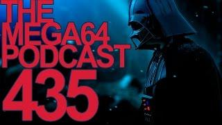 MEGA64 PODCAST: EPISODE 435