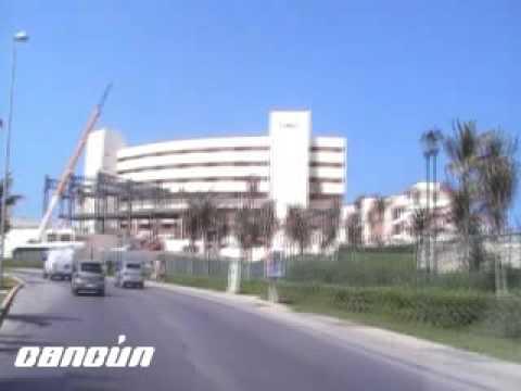 Zona Hotelera Cancun Quintana Roo
