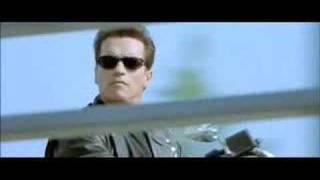 Terminator 2 Trailer