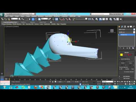 Using biped to create a Horse, Cat, Dog, Monster or Character with figure files