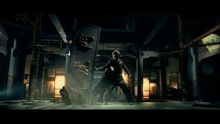 Best Action Movies 2014 - Dragon Tiger gate - New Martial Arts Movies English Subtitles