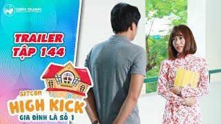 Gia đình là số 1 sitcom | Trailer tập 144: Đức Phúc quyết định cầu hôn Diệu Hiền?