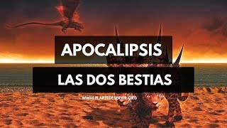 Las dos bestias l Apocalipsis Capítulo 13 Narrado l El Arte De Servir