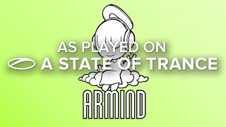 Protoculture - Empyrean [A State Of Trance 791] **TUNE OF THE WEEK**