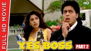 Yes Boss Part 2 | Shah Rukh Khan,Juhi Chawla | B4U Movies HD