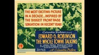 The Whole Town's Talking - Tutta la città ne parla (John Ford, 1935)