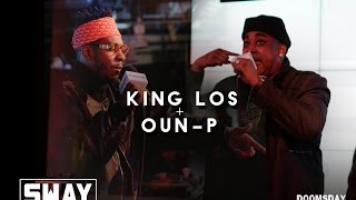 2015 Doomsday Cypher: KING LOS and OUN-P