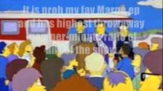 Top 50 Simpsons Episodes Part 4