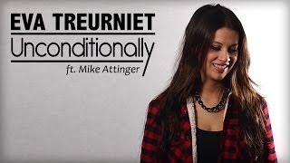 Katy Perry - Unconditionally - Cover by Eva Treurniet