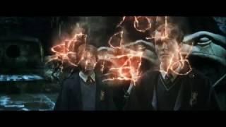 Harry Potter y la Cámara Secreta: yo soy Lord Voldemort