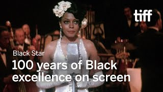 Blackstar: 100 Years of Black Excellence on the Big Screen | TIFF 2017