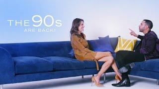 The CÎROC® Hot List with Alessandra Ambrosio 🛋️: Fashion Trends