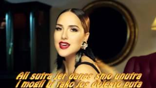 Lana Jurčević - Neke se noći ne spavaju s tekstom lyrics