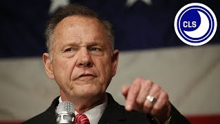 Roy Moore's Loss Is a Win for Decency -- Colin's Last Stand (Episode 58)