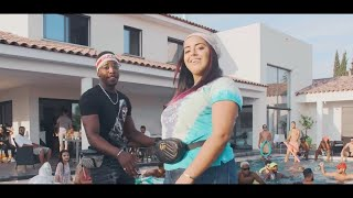Elams (ft. Marwa Loud) - Ghetto (Clip Officiel)