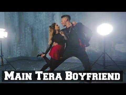 Xxx Mp4 Main Tera Boyfriend Raabta Dance Tia Bhatia Ft Deepta Banik 3gp Sex