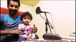Orutthi Mele Meendum - Cover - Sri Jeyanthan ft Baby Shruthi