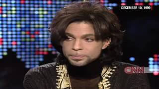 Prince Rogers Nelson's Entire 1999 CNN Interview La
