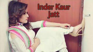 Inder Kaur    Jatt    Kumar Sunny