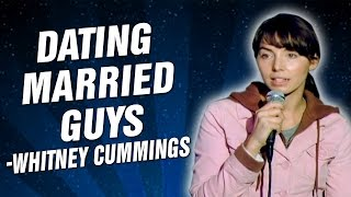 Whitney Cummings: Dating Married Guys | November 1, 2006 - Part 2 (Stand-Up Comedy)