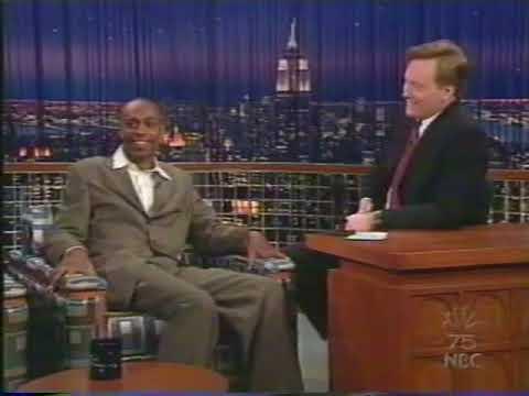 Dave Chappelle Interview 4 17 2002