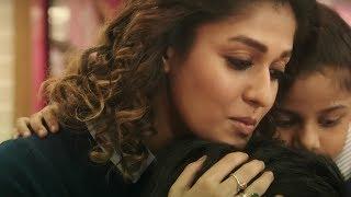 Anjali meets Arjun in Bangalore | Imaikkaa Nodigal Tamil Movie | Nayanthara, Anurag Kashyap