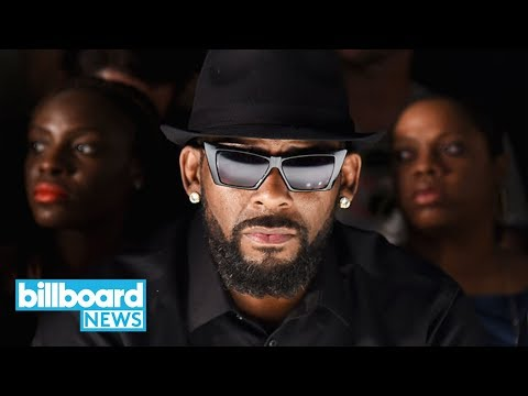 Xxx Mp4 R Kelly Accused Of Grooming 14 Year Old Girl As Sex Pet In New BBC Documentary Billboard News 3gp Sex