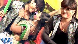 रानी बनल बा मूड ना बिगाड़s हो तनी सटs - Lasar Fasar Holi Me - Kallu Ji - Bhojpuri Hot Holi Songs 2016